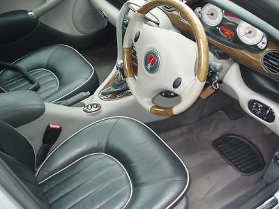 Rover 75 4.6 260 V8 Auto Connoisseur SE - MG ZT V8