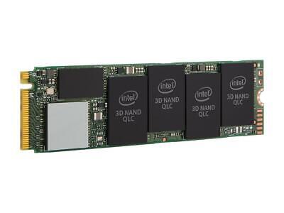 Intel 660p Series M.2 2280 1TB PCI-Express 3.0 x4 3D NAND Solid State Drive SSD 3