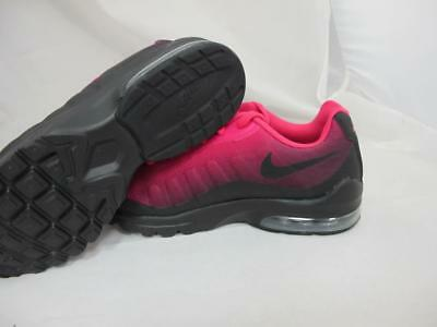 NEW JUNIORS GIRL'S Nike Air Max Invigor Print Ah5261 600