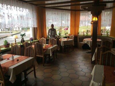 4 Tage, 2 Personen mit Halbpension, Urlaub im schönen Südschwarzwald Wert 400 € 7