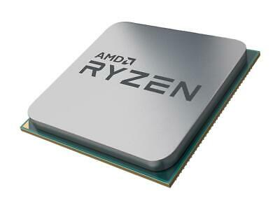 AMD RYZEN 5 3600 6-Core 3.6 GHz (4.2 GHz Max Boost) Socket AM4 65W 100-100000031 5