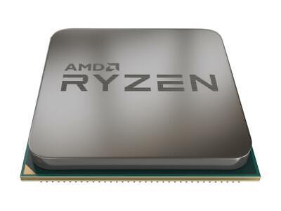 AMD RYZEN 5 3600 6-Core 3.6 GHz (4.2 GHz Max Boost) Socket AM4 65W 100-100000031 9