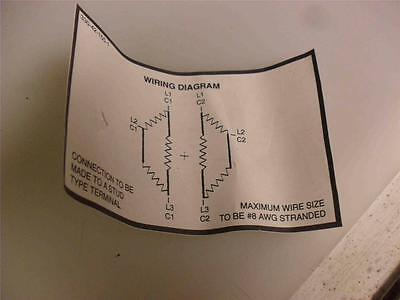 Watlow Heater Volt Wiring Diagram on
