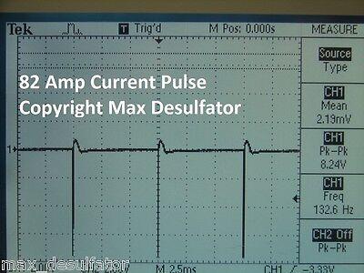 3 Of 5 400ah Auto Pulse Car Battery Desulfator Lead Acid Desulfation