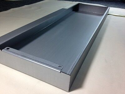 Blank Amp Chassis