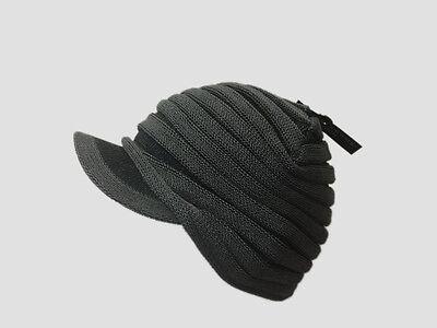 Long beanie Peaked winter rasta beanie warm hat slouchy long beanie MEN/&WOMENS