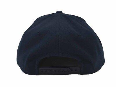 c83c7b761 ... USPS Snapback Hat United States Postal Service Adjustable Cap Yupoong Dark  Navy 3