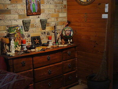 30 min Over the Phone Reading 40 years experienced PSYCHIC, MEDIUM, CLAIRVOYANT 12