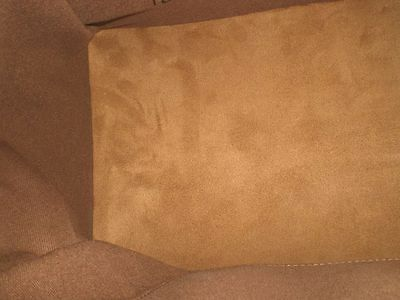 d896fe7c4d1e ... Brown Base Shaper Liner that fit the Louis Vuitton Tivoli GM bag 9