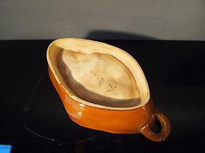 antike BACKFORM kl.TRAUBE Keramik glasiert Hafnerware um 1900 -WUNDERSCHÖN- TOP 2