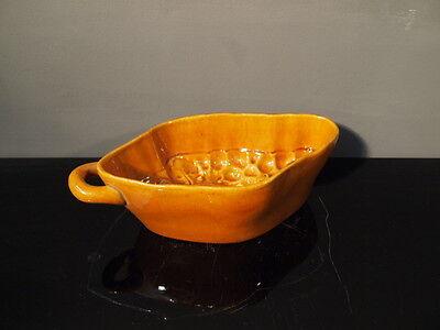 antike BACKFORM kl.TRAUBE Keramik glasiert Hafnerware um 1900 -WUNDERSCHÖN- TOP 3