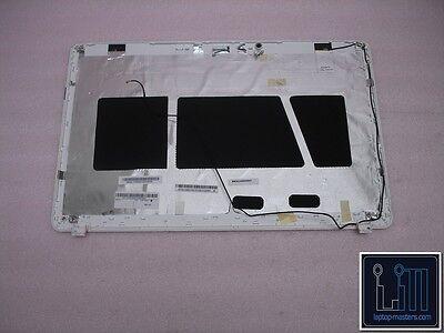 AP0HJ000100 OEM GATEWAY LCD DISPLAY BACK COVER W// WIFI CABLE NV57H43U GRD B
