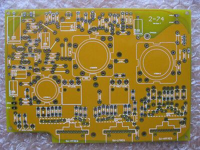 DIY NEVE 1073 PCB Set -- preamp with EQ -- BA189 BA283 1290 LO1166 80dB gain
