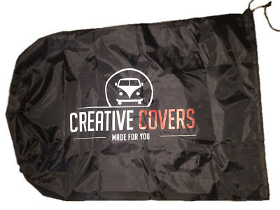 Land Rover Series 1-3 Heavy Duty Cover, Scratch Proof, Waterproof, 4 Layers 2