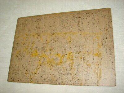 Antique Dr. Lynas' Maple Makes Excellant Syrup Heavy Paper Stock Country Store S 3