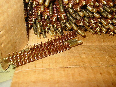WWII NOS Surplus 30 Cal M1 Carbine Garand 1903 Bore Brush 1903A3 Parts Kit Field 3