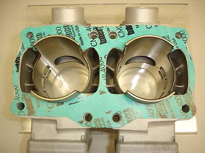 """BANSHEE DRAG 72mm SUPER CUB .015/"""" BASE GASKET"""