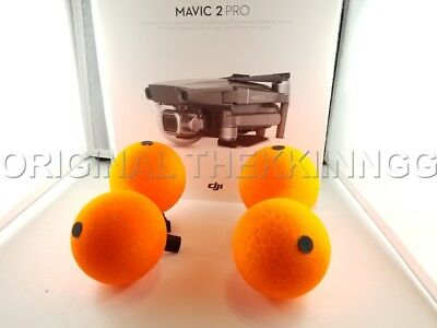 DJI MAVIC PRO 2 / Zoom Float WATER MOD protector Drone fluorecent neon  colors
