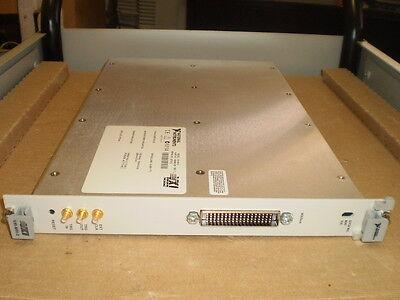 National Instruments Vxi-Mxi-2 Mainframe Extender. C-Size. Rev. 1 W/ Cable> 3