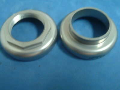 "NOS Shimano XTR 1-1//8/"" Headset Bearings HP M901 w// Grease Set of 2"