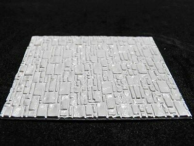 Styrene ABS Plastic Plastikard HIPS Card Plasticard Strip ROD Profile 1mm
