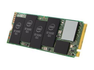 Intel 660p Series M.2 2280 1TB PCI-Express 3.0 x4 3D NAND Solid State Drive SSD 4
