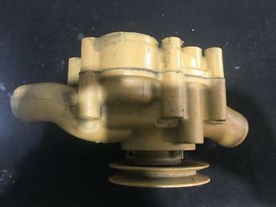 REMAN CATERPILLAR 3116 Water Pump and Thermostat Housing PN: 187-8957,  OR3007