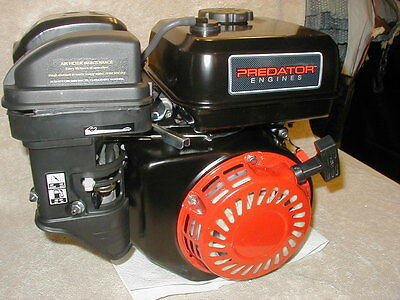 PREDATOR HARBOR FREIGHT 212CC 212 cc 6 5 HP ENGINE PARTS- RECOIL PULL START