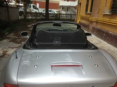 Frangivento per BMW Z3 M ROADSTER MONTA SU I MODELLI M CON I ROLL BAR