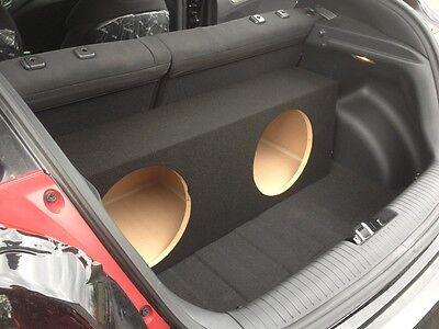 Concept Enclosures 03-07 Saturn Ion Custom Subwoofer Box Sub Enclosure