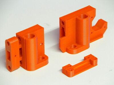3d-drucker & Zubehör Anet A8 To Am8 Conversion Kit Metal Frame Rebuild Kit Parts Umbausatz Teile Abs Computer, Tablets & Netzwerk