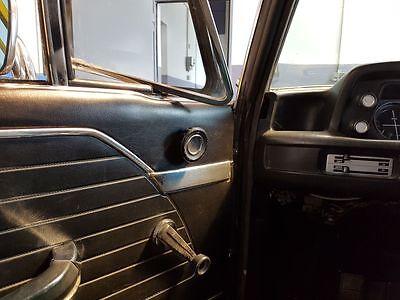 BMW E10 Kappe mit Chromeinlage für Handrad des Dreiecksfensters 1502 1802 2002
