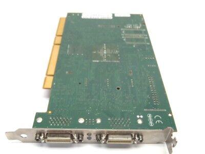 Dalsa OC-64C0-00060 / XL-F130-2064A Dual Port Image Card X64-CL 5