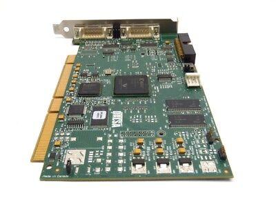 Dalsa OC-64C0-00060 / XL-F130-2064A Dual Port Image Card X64-CL 4