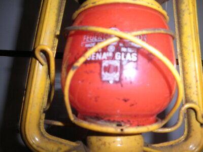 Lampara Queroseno Tren Feuerhand Sturmkappe 276 Baby Farol Parafina Storm Field 8