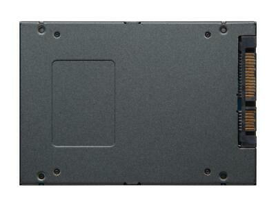 "Kingston A400 2.5"" 480GB SATA III TLC Internal Solid State Drive (SSD) SA400S37/ 2"