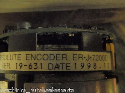 Okuma Absolute Encoder Er-J-7200D_Erj7200D_Er-J-72Ood 3