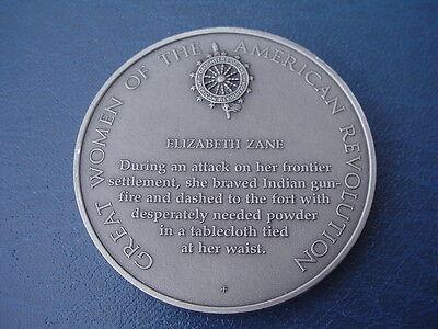 American Revolutionary War MARY LINDLEY MURRAY DAR Medal