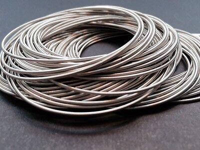 Bracelet 97 (units) la mollla Tiziana Redavid /La Molla/Piano Wire/Spring Wire 2