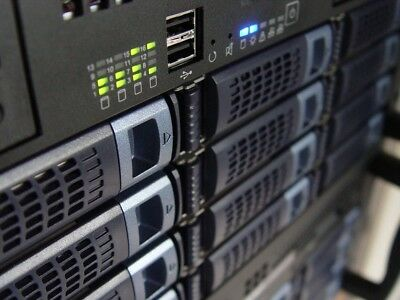 Linux VPS SSD (Virtual Private Server) 20GB 1GB RAM 4 Cores OpenVZ SolusVM 2