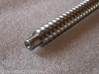 BK//BF15 1 anti backlash ballscrew RM2510-1450mm-C7