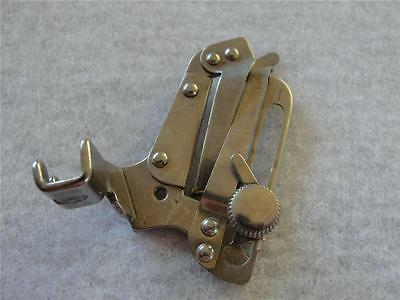Adjustable Hemmer Foot Singer Featherweight  #35931 4