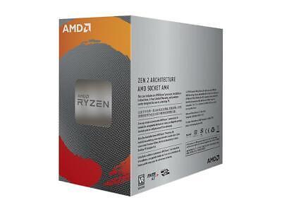 AMD RYZEN 5 3600 6-Core 3.6 GHz (4.2 GHz Max Boost) Socket AM4 65W 100-100000031 4