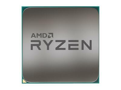 AMD RYZEN 5 3600 6-Core 3.6 GHz (4.2 GHz Max Boost) Socket AM4 65W 100-100000031 6