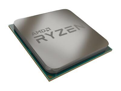 AMD RYZEN 5 3600 6-Core 3.6 GHz (4.2 GHz Max Boost) Socket AM4 65W 100-100000031 8