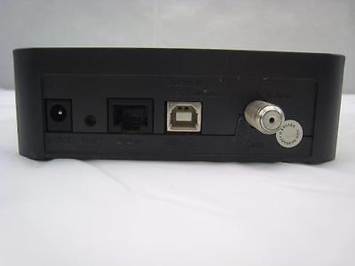 RCA DIGITAL BROADBAND DCM425 USB Network Wired Cable Modem w/ DOCSIS ...