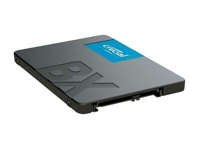 "Crucial BX500 2.5"" 1TB SATA III 3D NAND Internal Solid State Drive (SSD) CT1000B 2"