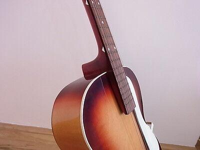 Höfner Vintage Jazz Gitarre 7
