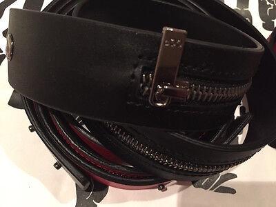 c6d167206e19 2 sur 12 COP COPINE HIVER 2016   ceinture modèle DELTOUR neuve, étiquetée  valeur 55€