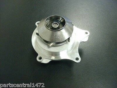For 2006-2011 Cadillac DTS Water Pump 67211HR 2008 2007 2009 2010 4.6L V8